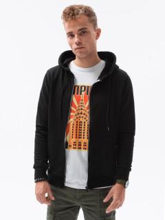 Vīriešu džemperis Inti B1223