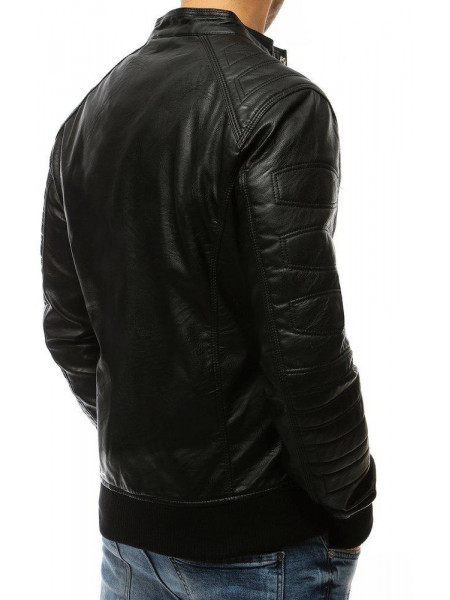 Vīriešu odinė jaka Alexo