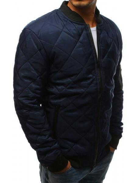 Vīriešu virsjaka Kingston (Tumši zila krāsa)
