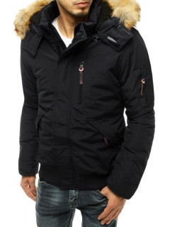 Žieminė jaka (Melns) Aden
