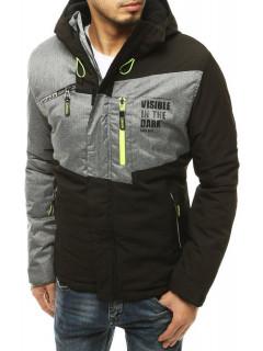 Žieminė jaka (melns) Mark