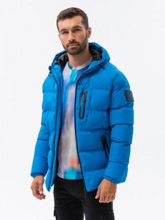 Vīriešu ziemas jaka Isolina C502