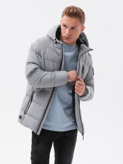 Vīriešu ziemas jaka Isondo C502