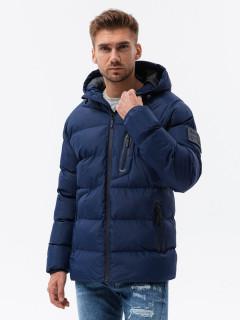 Vīriešu ziemas jaka Isono C502