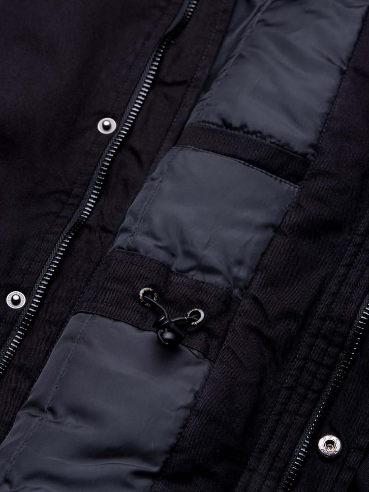 Vīriešu ziemas jaka Ita c512