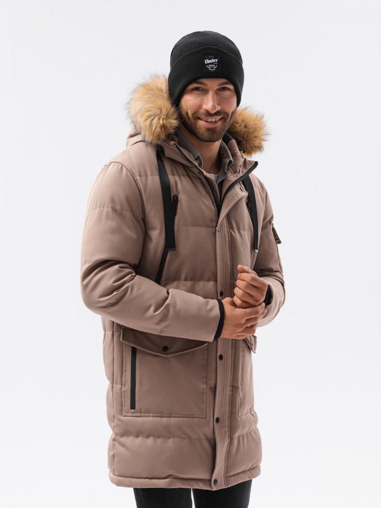 Vīriešu ziemas jaka Isthia C514