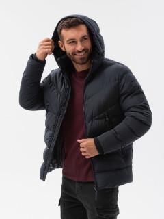 Vīriešu ziemas jaka Issay C519