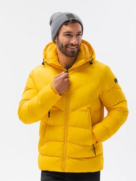 Vīriešu ziemas jaka Issa C519