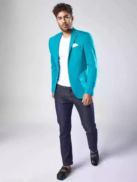 Vīriešu jaka Freddie