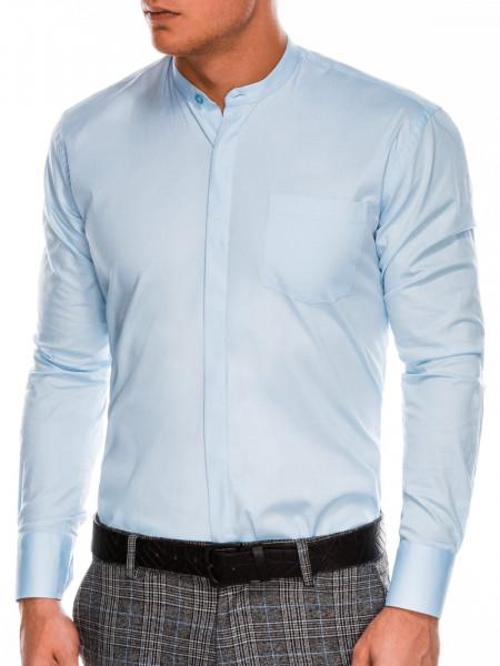 Krekls Aubrey (gaiši zila krāsa)
