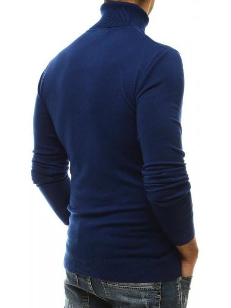 Vīriešu svīteris (Zils) Andrew