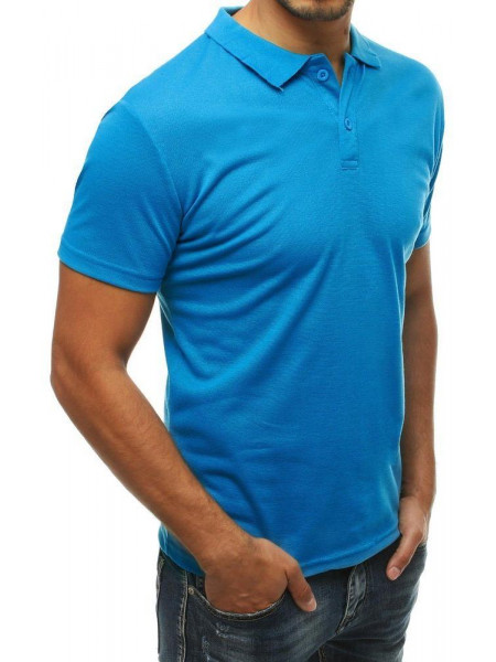 Polo krekls (Zils) Steve