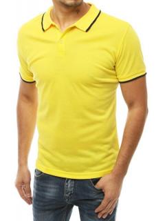 Vīriešu polo krekls Lang