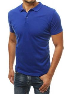Polo krekls (zila krāsa) Silvester