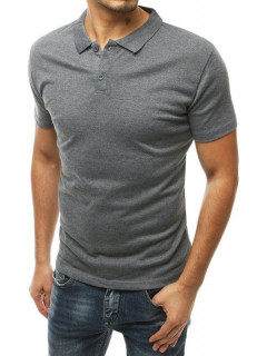 Polo krekls (Pelēks) Alex