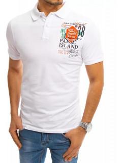 Vīriešu polo krekls Lakinas