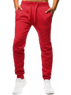 Vīriešu bikses (raudonos) Federic