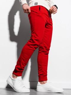 Vīriešu bikses (raudonos) Andrew
