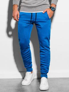 Vīriešu bikses Armin (zils)