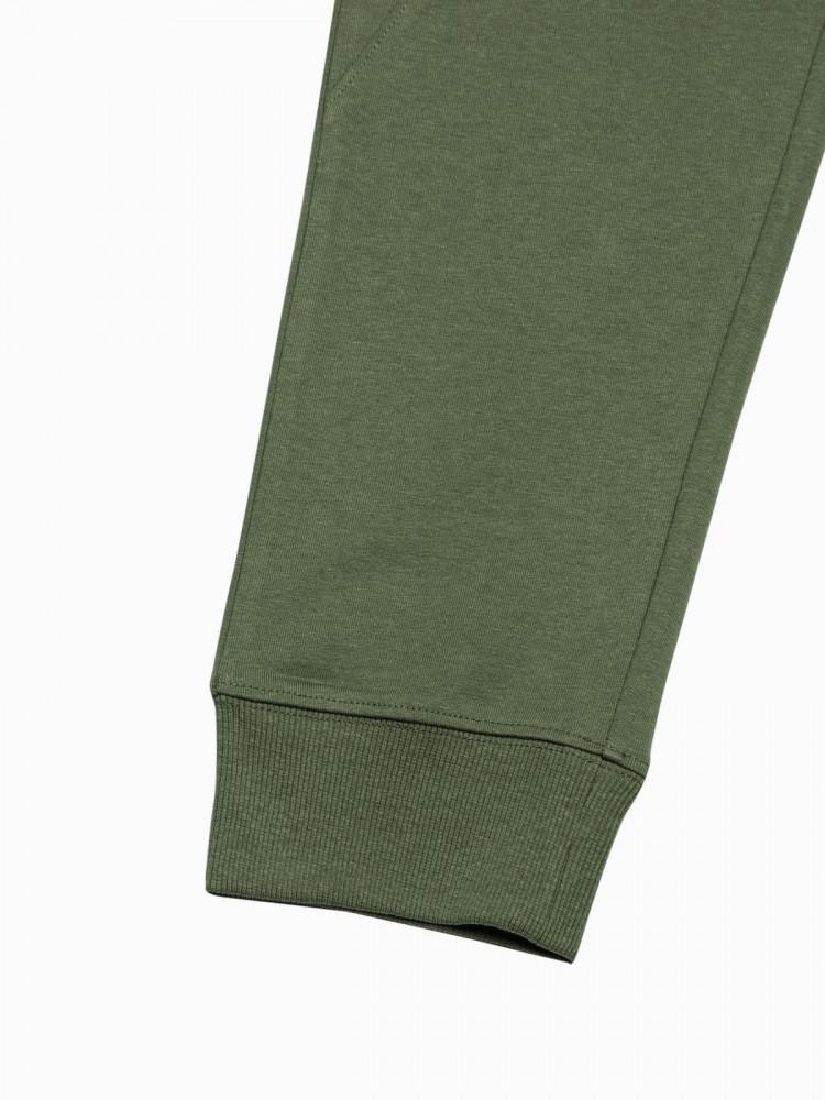 Vīriešu bikses (haki krāsa) Noren