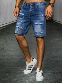 Vīriešu džinsa šorti Denver