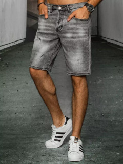 Vīriešu džinsa šorti Denis