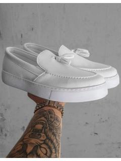 Vīriešu kurpes White