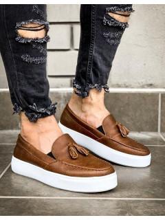 Vīriešu kurpes Grego