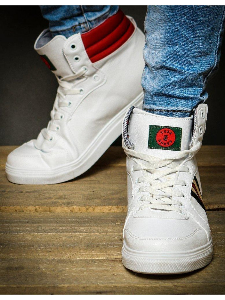 Vīriešu kurpes Zack