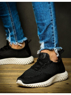 Vīriešu kurpes Grey