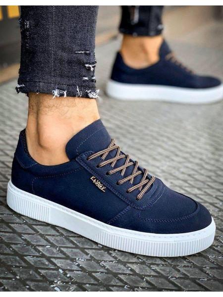 Vīriešu kurpes West
