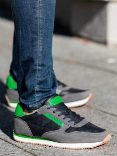 Vīriešu kurpes Graham