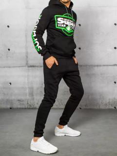 Vīriešu sporta tērps Milac