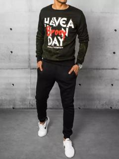 Vīriešu sporta tērps Benard