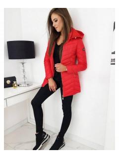 Sieviešu jaka Adria (sarkans)