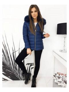 Moteriška žieminė jaka (Zils) Giorga